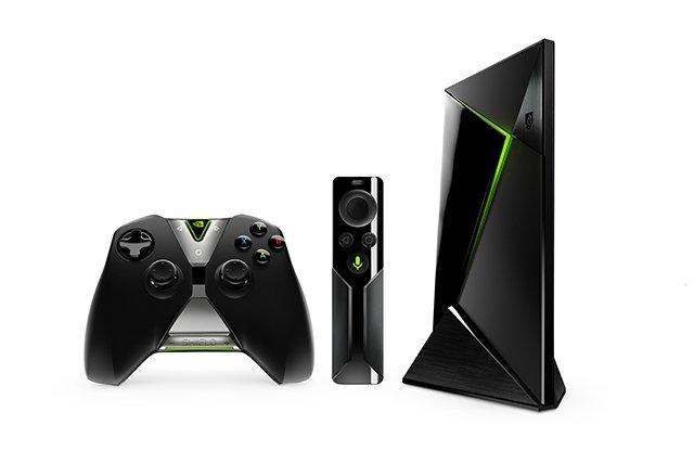 Shield, el TV box de NVIDIA que sirve para jugar