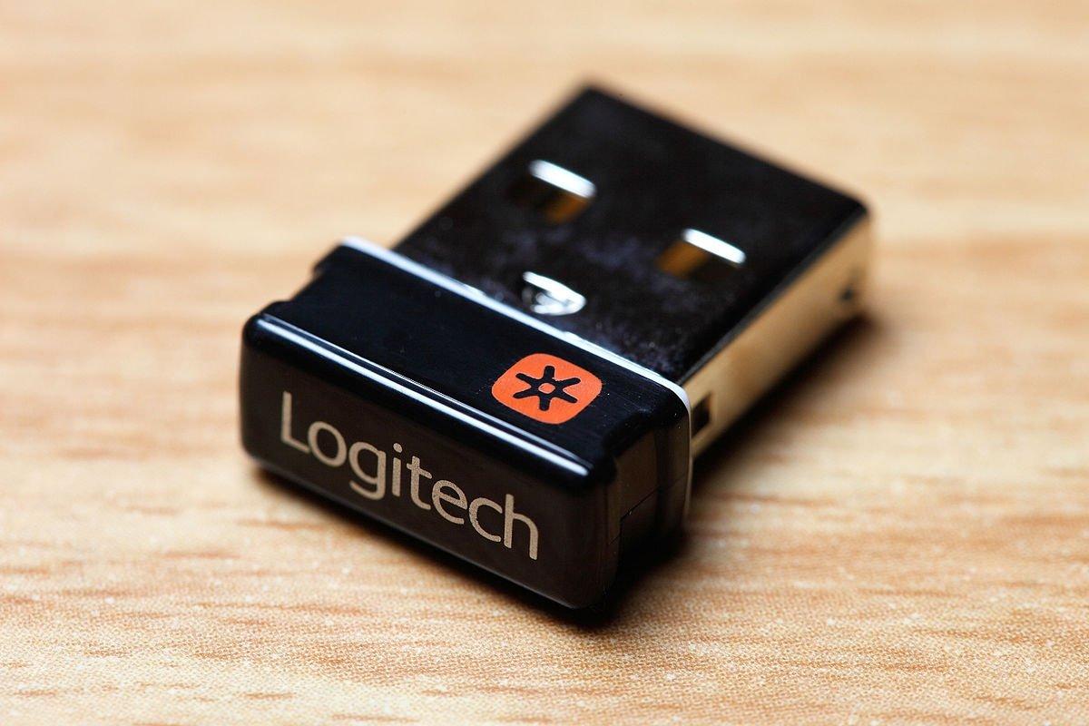 Si el ratón perdía el contacto con el receptor, el cursor dejaba de moverse