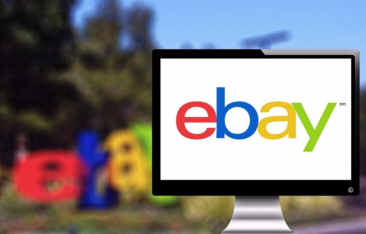 Si nos llega un correo de eBay de una fuente que no conocemos, es un caso de phishing