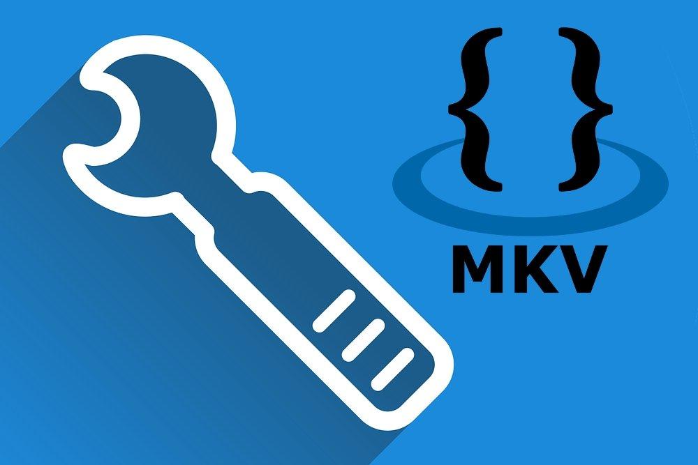 Cómo reparar los archivos MKV corruptos