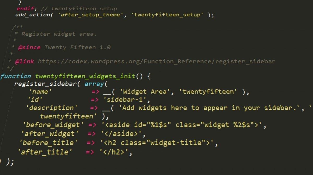 Sin trucos, solo con un código abierto