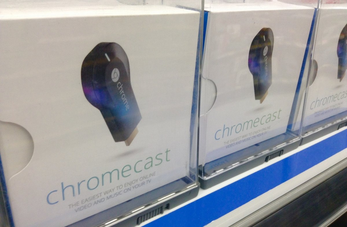 SlimPort sirve como alternativa a Chromecast