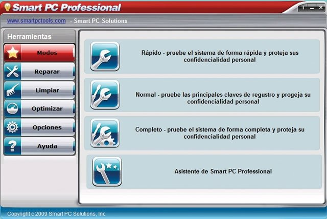 Smart PC Professional 5.5