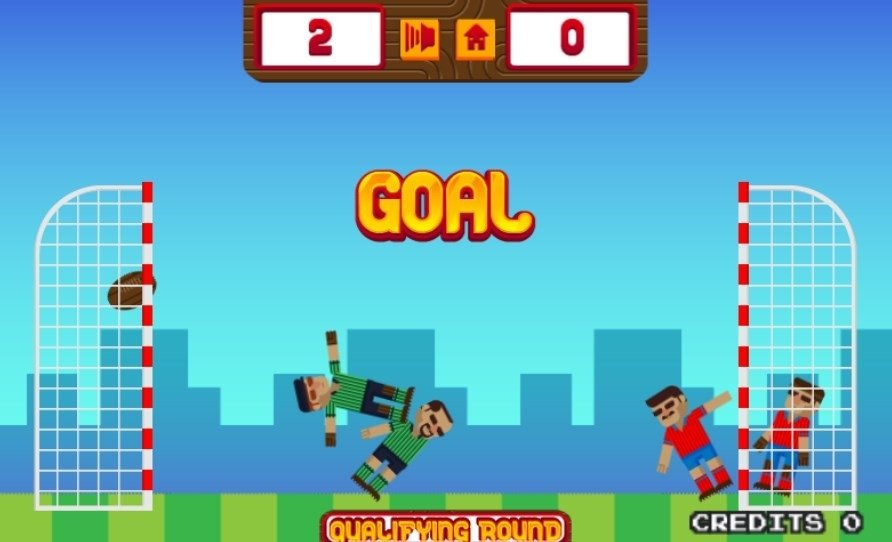 Soccer Physics Mobile plantea un fútbol 'diferente'