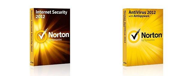 Soluciones Norton 2012