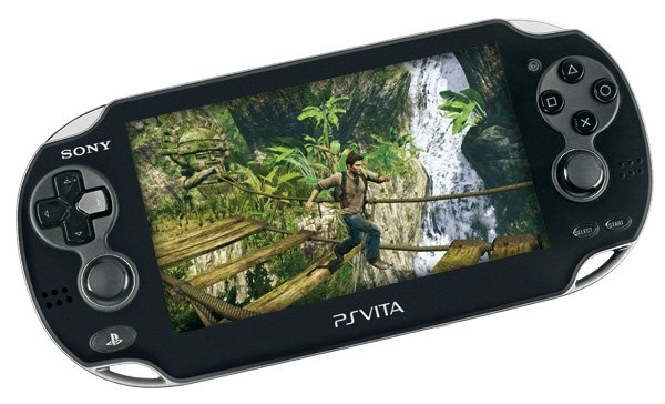 Sony PS Vita Sumario 250