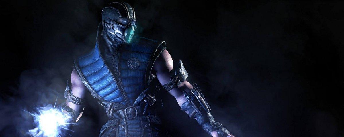 Sub-Zero, personaje emblemático de Mortal Kombat
