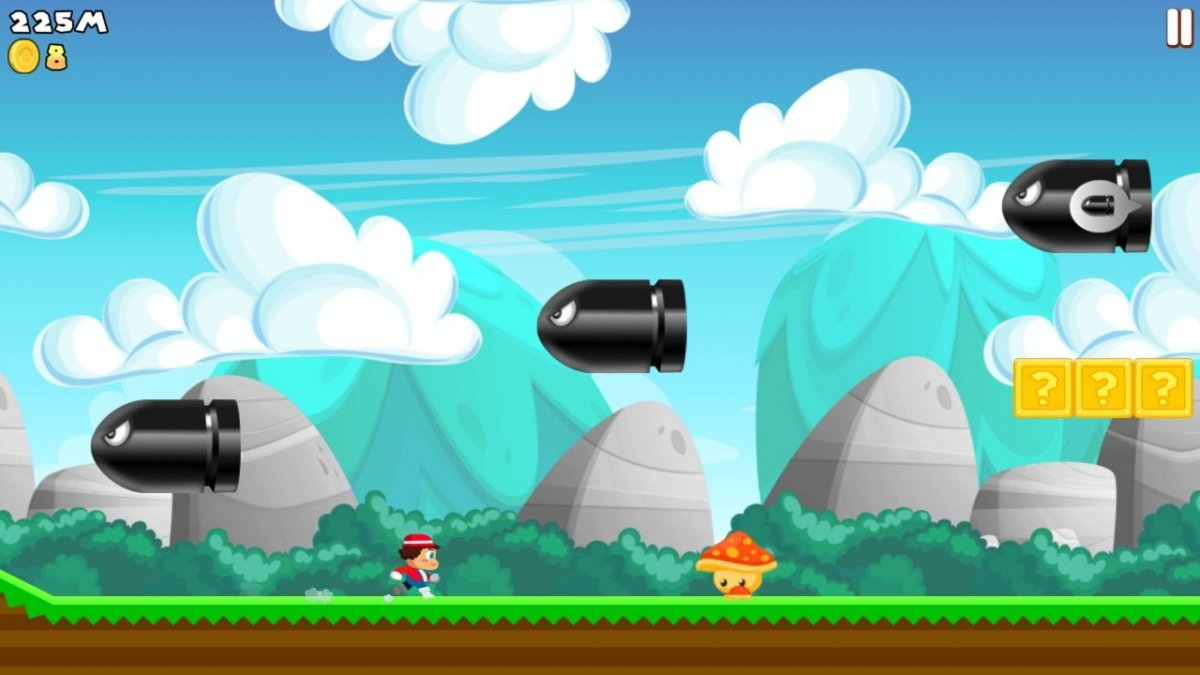 Super Plumber Run para Android