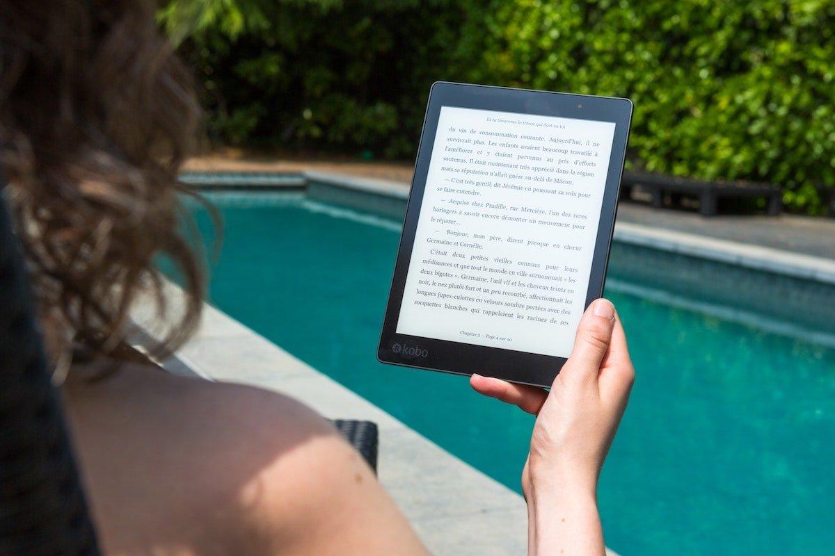 Tablet o eBook cuál es mejor para leer libros