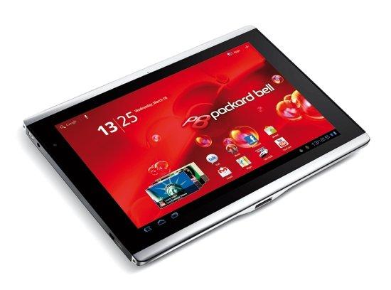 Tablet Packard Bell
