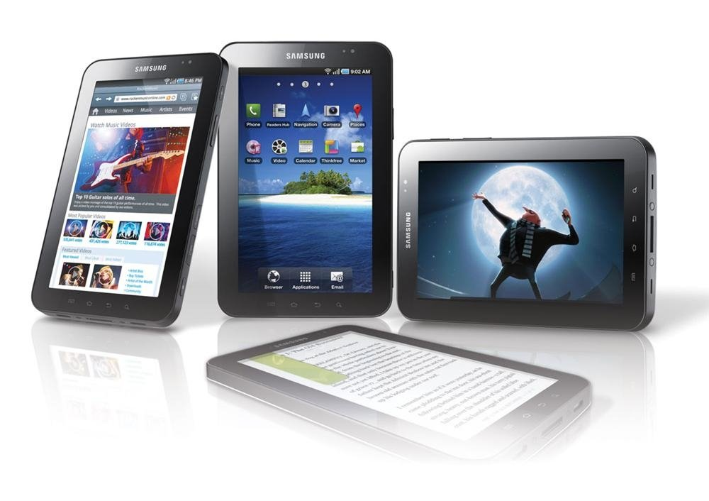 Tabletas Android