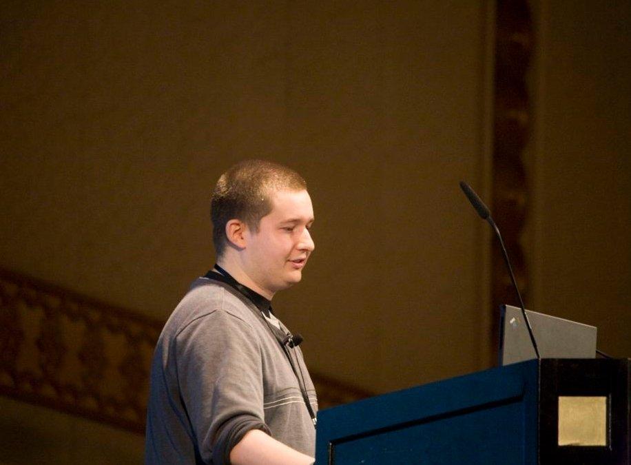 Tavis Ormandy, uno de los miembros de Google Project Zero