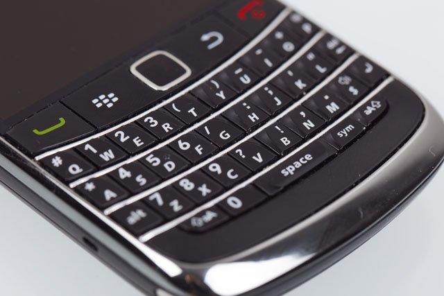 teclado-Blackberry