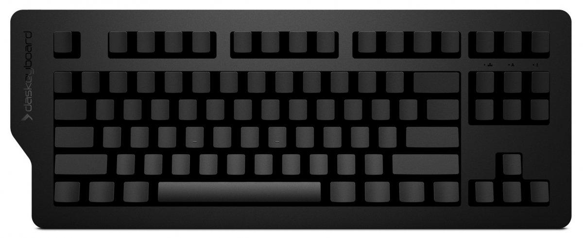 Teclado Das Keyboard para estimular la memoria