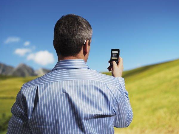 Telefonía móvil, banda ancha móvil