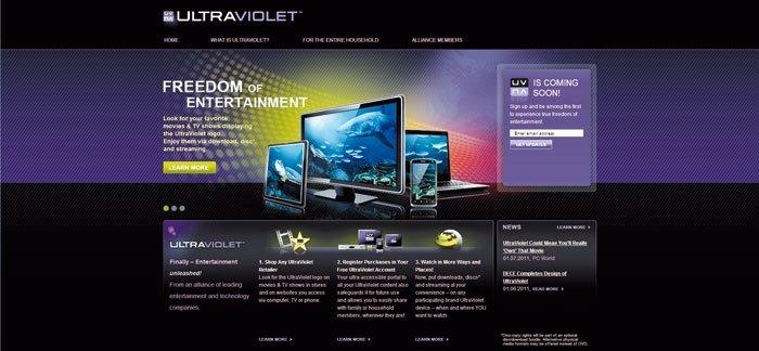 Televisores LED con acceso a Internet 4