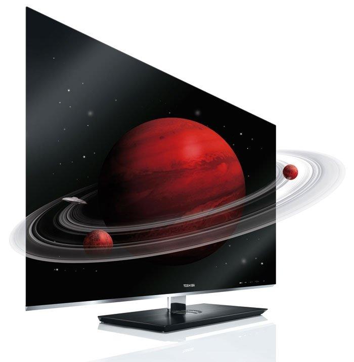 Televisores LED con acceso a Internet 8
