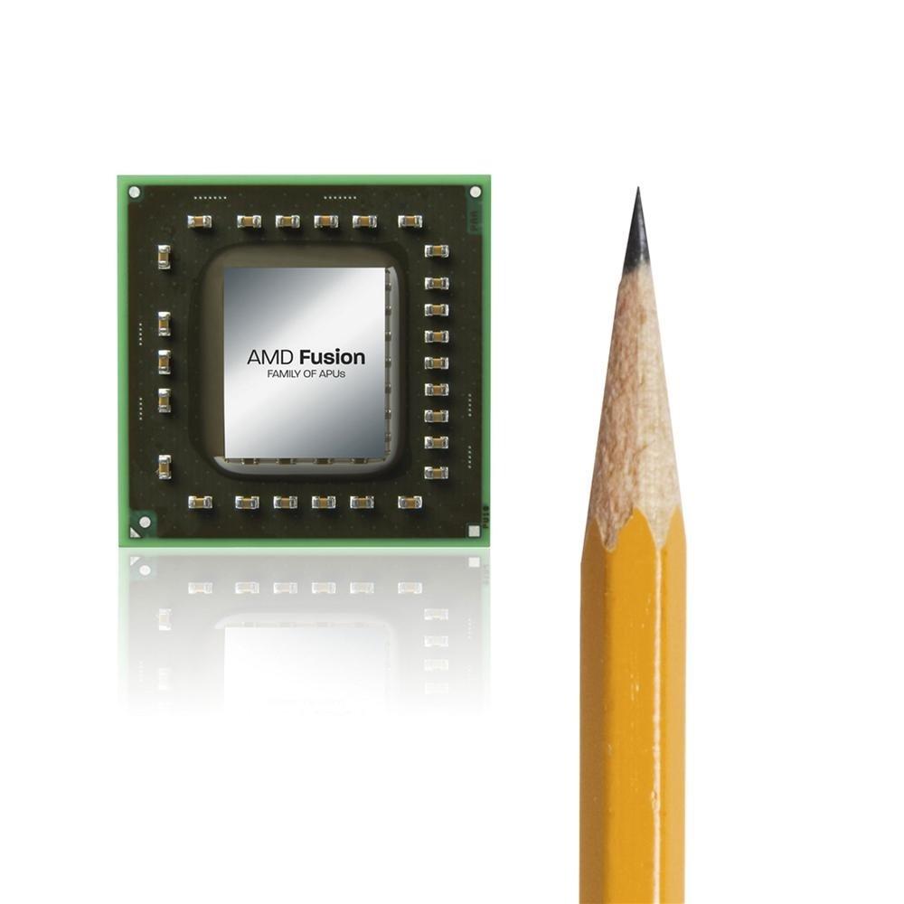 Tendencias 2011 procesadores AMD