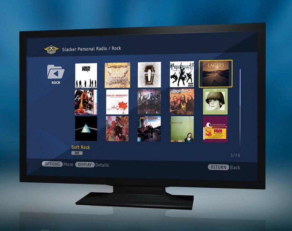 Tendencias 2011 televisión Internet