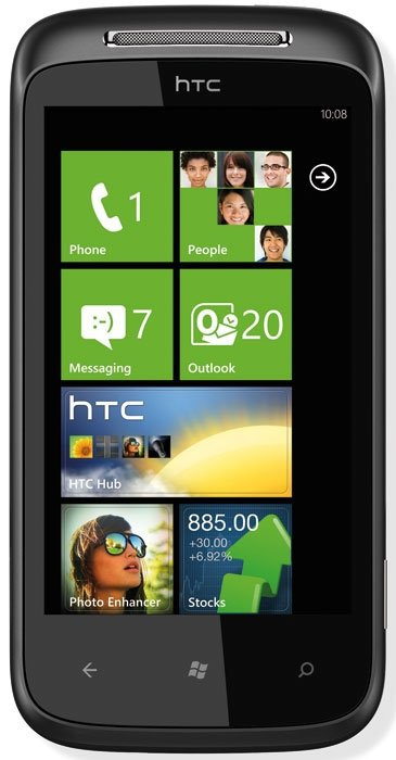 Tethering smartphone windows phone