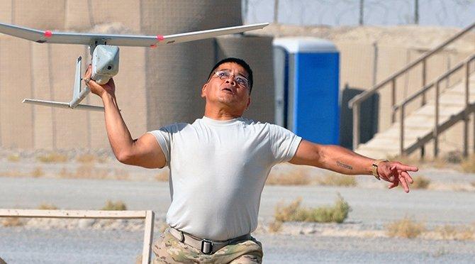 The Intercept destapó lo que cuesta la guerra con drones, por este tipo de noticias necesitan un gua