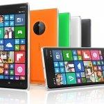 Microsoft presenta los Lumia 830 y 730, la cámara es la protagonista
