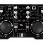 Aprende a mezclar música con Hercules DJ Control MP3 e2