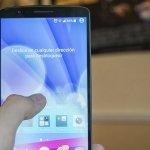 Cómo desbloquear un móvil Android con contraseña, pin o patrón