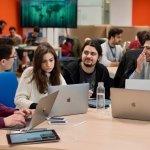 Apple abre la inscripción para su academia europea de desarrolladores