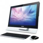 Equipo todo en uno táctil Acer Aspire 5600U