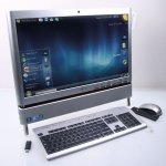 Equipo All In One Acer Aspire Z5710
