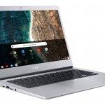 Acer presenta nuevo Chromebook