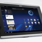 Acer Iconia Tab A100: compacto, económico y repleto de posibilidades