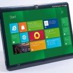 Instalamos Windows 8 Developer Preview en un tablet