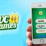 Activia-te con los juegos clásicos de WC Games