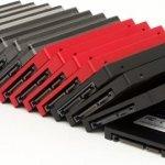 Revive tu portátil: Cambia la unidad de CD por un SSD