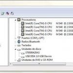 Acelera los discos USB en Windows 7 y Vista
