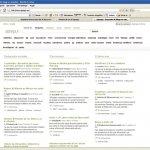 Agregax: busca cualquier contenido en blogs