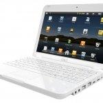 Android 4.0 en los nuevos tablets y netbooks de Airis