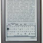 Amazon Kindle, un lector con precio imbatible