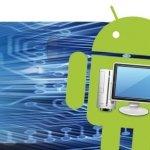 Prueba Android Ice Cream Sandwich en tu ordenador