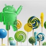 Android Lollipop echa a andar