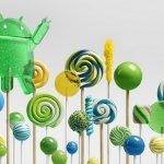 Lollipop ya tiene presencia en la distribución de versiones de Android