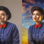 ¿Cómo transformar una foto en un cuadro pintado con Photoshop?