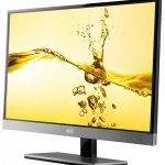AOC d2357Ph, monitor 3D de diseño impecable