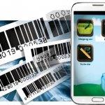De compras desde la  pantalla del móvil