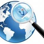 Prueba Volunia, un motor de búsqueda diferente