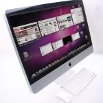 Equipo All In One Apple iMac 27''