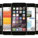 Apple lanza iOS 8.1 con Apple Pay y la vuelta del Carrete
