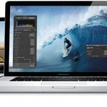 Apple MacBook Pro 13, el primer portátil con Thunderbolt